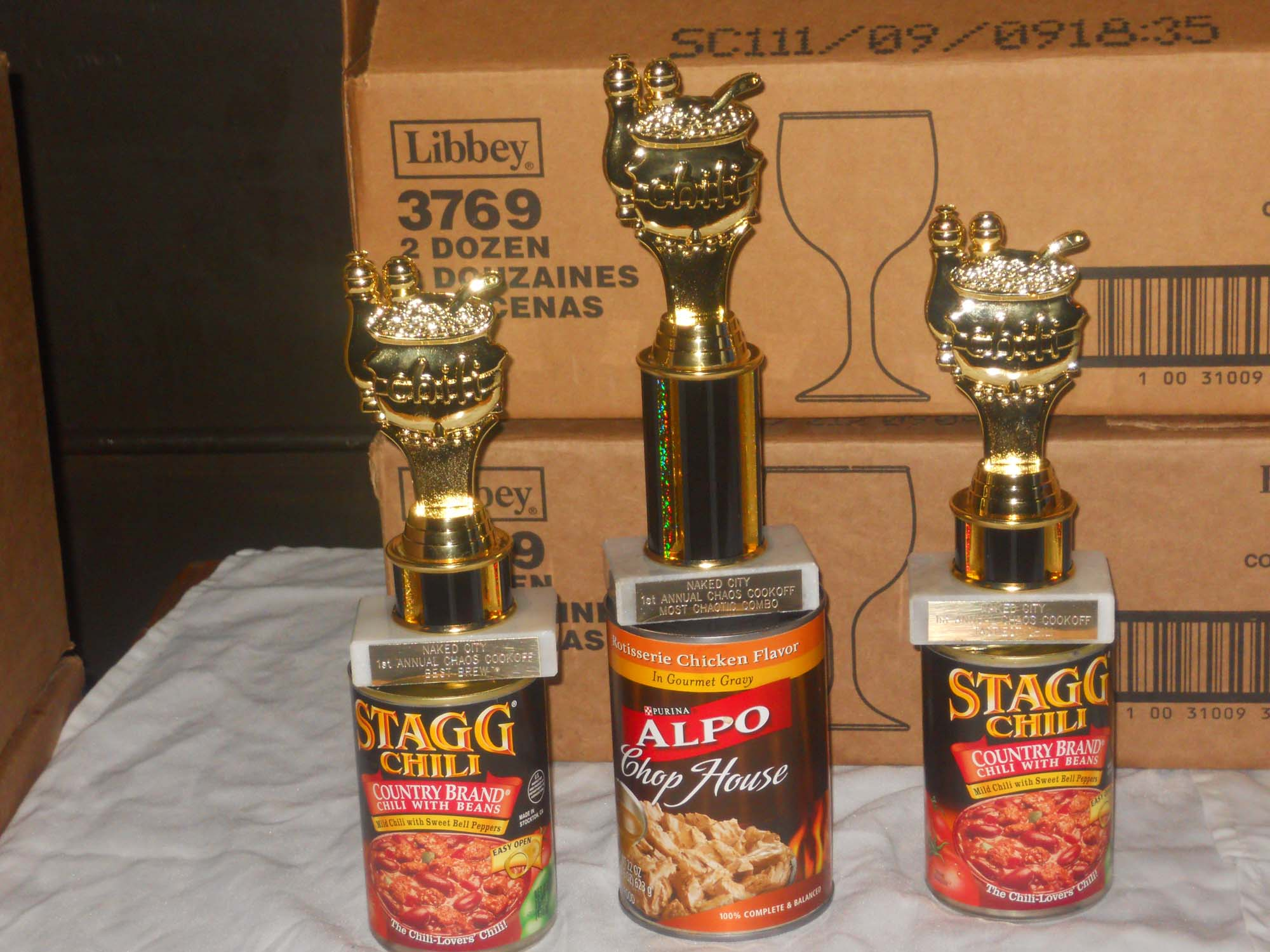 1000 images about chili cook off and 4th bbq on pinterest for Chili cook off award ideas